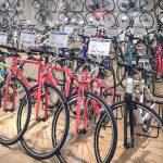 静岡モディにサイクルスポットの「le.cyc」と「ルイガノショップ」がオープン