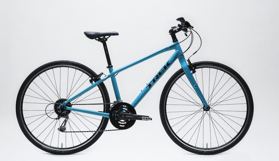 FX 3 WOMEN'S(California Sky Blue)