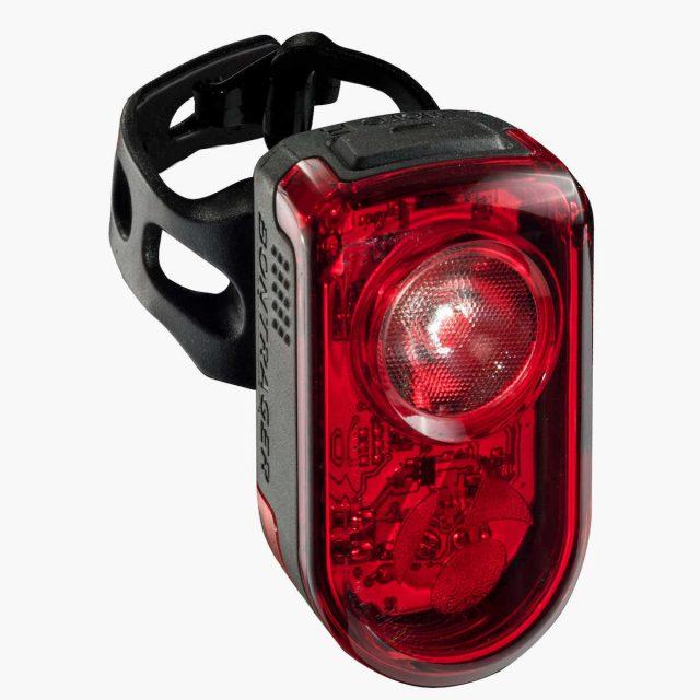 ALWAYS ON — 日中2km後方からでも視認できるテールライト「Bontrager Flare R Tail Light」