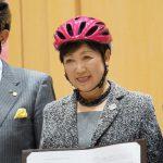 【週末PR特集】国内初!「ヘルメット着用中補償」付き自転車向け保険が発売【au損保】