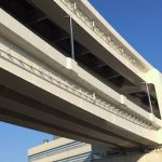 開通間近:横浜環状北線の巨大構造物