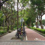 台北で見た自転車通行環境とか