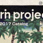 夢が広がる!? rin project 2017年総合カタログ