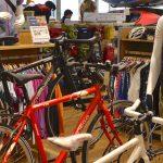 2017年4月28日オープン:サイクリング用ギア&ウェアも豊富な「モンベル二子玉川店」