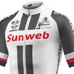 GIANTが「2017 TEAM SUNWEB COLLECTION」を発売
