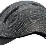KOOFUの街乗り向けバイザー付きヘルメット「CS-1」