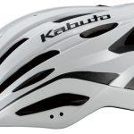 スリム&コンパクトなスポーツヘルメット「KABUTO REZZA」