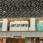 アートスポーツODBOX本店、2017年5月12日(金)17時より営業再開