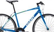 GIANTが本格スポーツ性能をもつクロスバイク「ESCAPE RX」シリーズの2018年モデルを発表