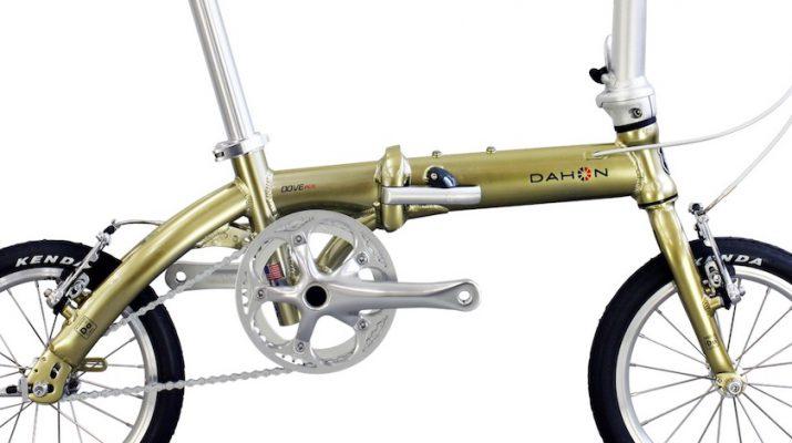 フォールディングバイク&ミニベロ 2018年モデル