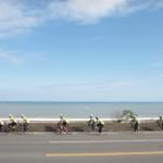 2017年11月実施:台湾1周サイクリングイベント「2017 FORMOSA 900」にGIANT オフィシャルツアーが登場