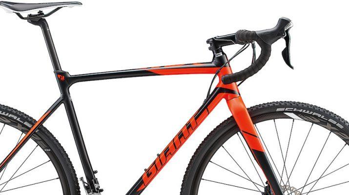 シクロクロスバイク 2018年モデル