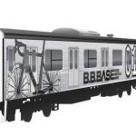 JR東日本千葉支社が自転車の旅をコンセプトにした専用列車「BOSO BICYCLE BASE」の概要を発表