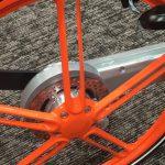 中国発の自転車シェアリングサービス「Mobike」の自転車がなかなかかっこいい