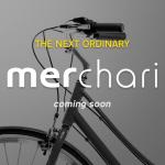 メルカリがシェアサイクル事業の検討開始を発表