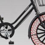 青山のRATIO &Cが空気不要タイヤ&ホイール「Air Free Concept」に試乗できるイベントを開催