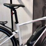 東京モーターショーで見かけた自転車(4)大容量バッテリーを得たYPJシリーズ