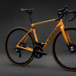 日本限定5台の「SPECIALIZED S-Works Roubaix McLaren Dura-Ace Di2」