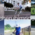 ケルビムがInstagramで「#cherubimriders 」キャンペーンを実施