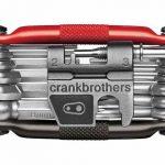 crankbrothersの携帯ツール「マルチシリーズ」のニューカラー