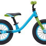 クリスマスプレゼントにプッシュバイクを!GIANT STOREが「PRE PUSH BIKE クリスマスキャンペーン」を実施