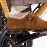 ビンディングペダルにふつうの靴でチョイ乗りしたいときに便利な「PedalPlate」
