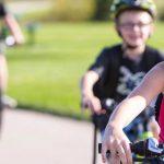 常に体にあったサイズのキッズバイクを!TREKの「Kids' Bike Trade-Up Program」