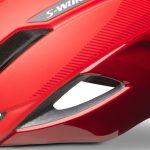 快適性を高めたスペシャライズドのエアロヘルメット「S-Works Evade II」