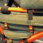 バイクパッキングを身近にするbirzmanの「Packman」シリーズ