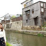 ミニベロ情報サイト「MINI LOVE」による近江八幡の水郷とヴォーリズ建築をめぐる旅