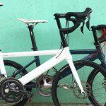 1台で誰にでも、どんな用途にも合う「stijncycles Peg」