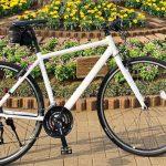 BRI-CHAN:ポタリングにはスタンドのある自転車が便利