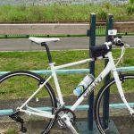 結局のところ輪行にはオーソドックスな自転車が向いている
