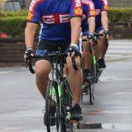 GIANTが滋賀県守山警察署の「サイクルポリス」にロードバイクを寄贈