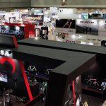 CYCLE MODE international 2018:会場は「こっち」ですよ〜