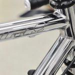 ロードバイクなどの自転車フレーム素材と乗り味の関係