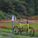 【町田の】鶴見川の源流域で里山の風景に癒されよう【サイクリングコース】