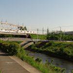 【町田の】鶴見川の源流から河口まで行ってみよう【サイクリングコース】