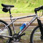 私が平成の時代に乗った自転車たち
