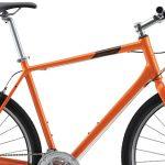 GIANT 2020年モデル:サドルがユニクリップシステム対応になった27.5インチクロスバイク「GRAVIER」