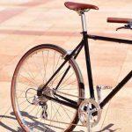 RITEWAY 2020年モデル:街乗り用セカンドバイクにいいかも!? クロモリフレームの「STYLES」