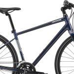 Cannondale 2020年モデル:フレームを一新したクロスバイク「QUICK DISC 3」