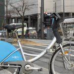 [富山]コミニュティサイクル「シクロシティ」を使ってみた