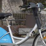 [富山]コミュニティサイクル「シクロシティ」の車両をチェック